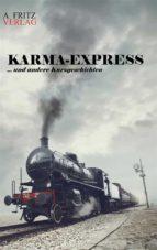 Karma-Express (ebook)