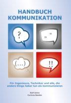 Handbuch Kommunikation (ebook)