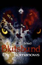 Blutsbund Die Romanows (ebook)