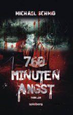 760 Minuten Angst (ebook)