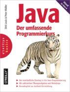 Java - Der umfassende Programmierkurs (ebook)