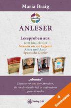 Anleser - Maria Braig (ebook)