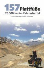 157 Plattfüße (ebook)