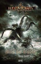 Lovecrafts Schriften des Grauens 02: Götter des Grauens (ebook)
