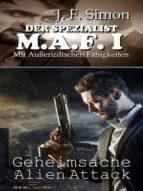 DER SPEZIALIST M.A.F. I