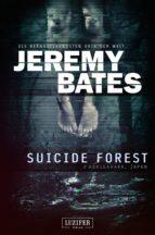 Suicide Forest (ebook)
