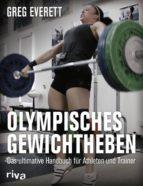 Olympisches Gewichtheben (ebook)
