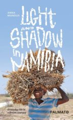 Light and Shadow in Namibia (ebook)