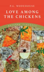 Love Among the Chickens (ebook)