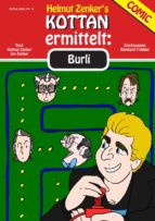 Kottan ermittelt: Burli (ebook)