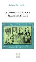 Storie di donne matematiche (ebook)