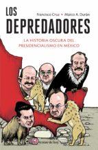 Los depredadores (ebook)