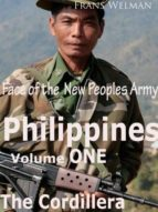FACE OF THE NEW PEOPLES ARMY OF THE PHILIPPINES, VOLUME ONE
