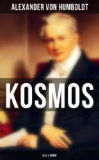 Kosmos (Gesamtausgabe in 4 Bänden) (ebook)