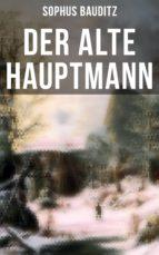 Der alte Hauptmann (ebook)