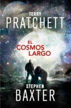 El Cosmos Largo (La Tierra Larga 5) (ebook)