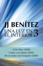 Una luz en el interior. Volumen 3 (ebook)