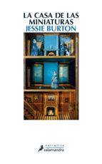 La casa de las miniaturas (ebook)