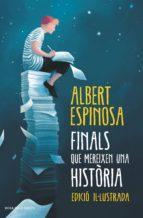 Finals que mereixen una història (ebook)