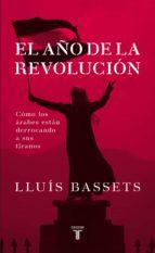 EL AÑO DE LA REVOLUCIÓN