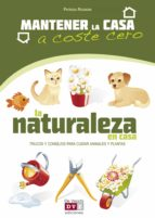 La naturaleza en casa (ebook)