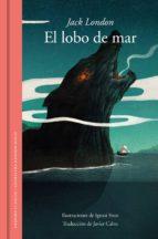 El lobo de mar (edición ilustrada) (ebook)