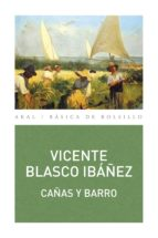CAÑAS Y BARRO (ebook)