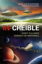 In-creíble (ebook)