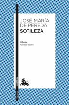 Sotileza (ebook)
