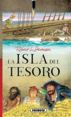La isla del tesoro (ebook)
