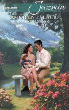 Amor en palacio (ebook)
