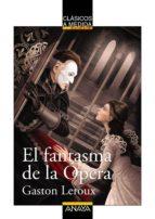 El fantasma de la Ópera (ebook)