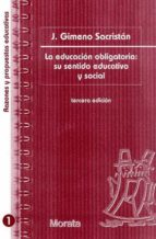 La educación obligatoria (ebook)