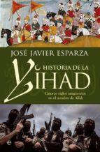 Historia de la Yihad (ebook)