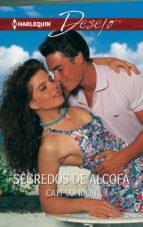 SEGREDOS DE ALCOFA