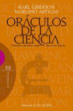 Oráculos de la ciencia (ebook)