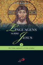 Linguagens sobre Jesus 3 (ebook)