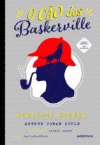 O cão dos Barkerville (ebook)
