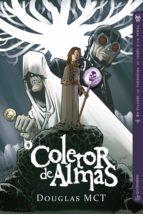 O Coletor de Almas (ebook)
