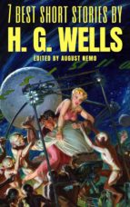 7 best short stories by H. G. Wells (ebook)