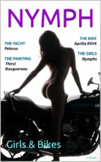 NYMPH - VOL. 26: GIRLS & BIKES