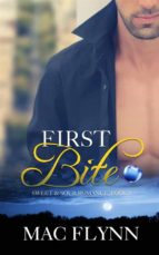 First Bite: Sweet & Sour Mystery, Book 1 (ebook)