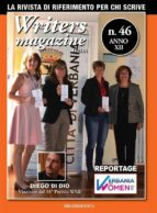 Writers Magazine Italia 46 (ebook)
