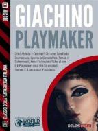 Playmaker (ebook)