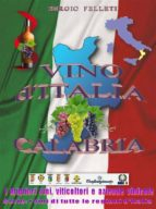 Vino d'Italia - Calabria (ebook)