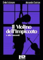 Il violino dell'impiccato e altri racconti (ebook)