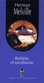 Bartleby el escribiente (ebook)