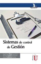 Sistemas de control de gestión (ebook)