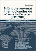 Estándares/Normas Internacionales de Información Financiera (IFRS/NIIF) (ebook)