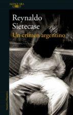 Un crimen argentino (ebook)